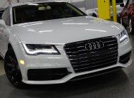 2013 Audi A7