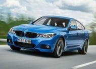 2016 BMW M3 Base