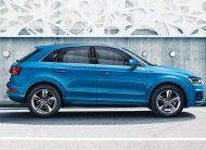 2017 Audi Q3 2.0T Prestige