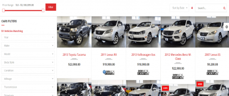 How to generate automobile leads for car dealers business